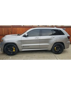 Eibach Jeep SRT Pro-Kit Performance Lowering Springs (2012-2017)