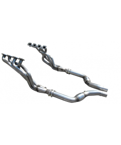 "American Racing Headers Dodge SRT *1 3/4"" x 3"""