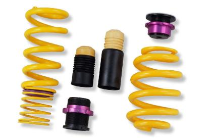 KW Height Adjustable Spring System (Dodge Hellcat / 392)