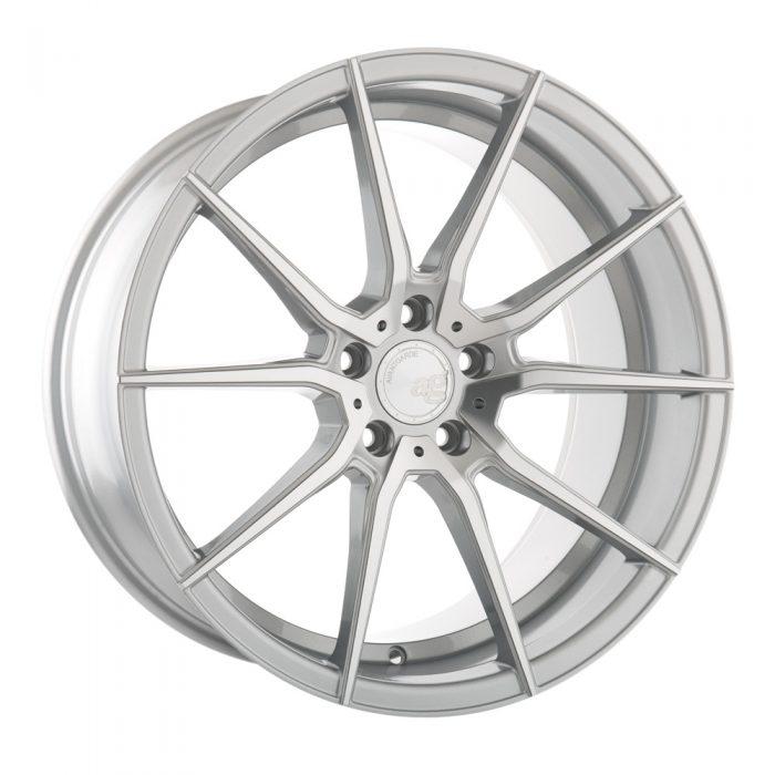 AG Wheels M652