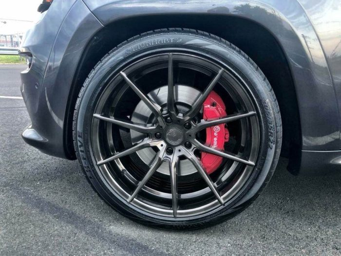 AG Wheels M610