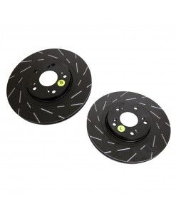EBC Rotors Jeep SRT WK2