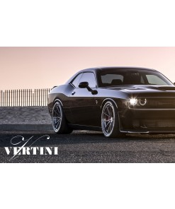 Vertini Rotary Forged 1.2
