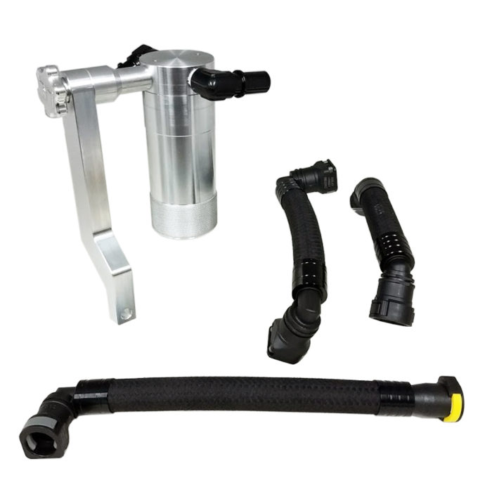 UPR Jeep Trackhawk Catch Can (Z Bracket)