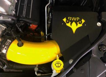 BWoody Trackhawk Ram Air Shield