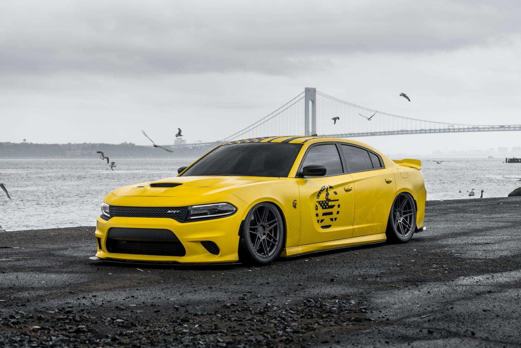 Ferrada | Forge 8 FR6 (Dodge / Chrysler)