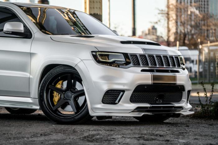 Ferrada FR3 (Jeep / Durango)