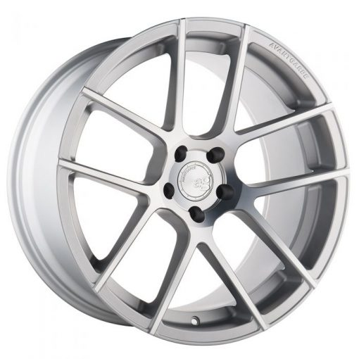 AG Wheels M510