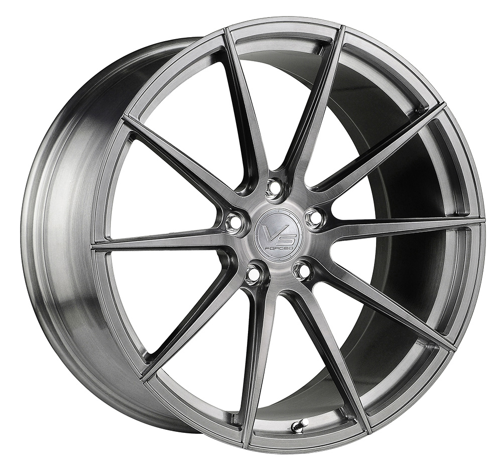 VS Forged VS01-Jeep and Dodge Aftermarket Rims