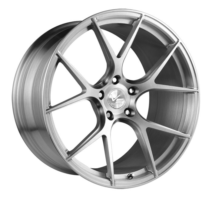 Vertini Forged VS02 - Jeep and Dodge Aftermarket Rims