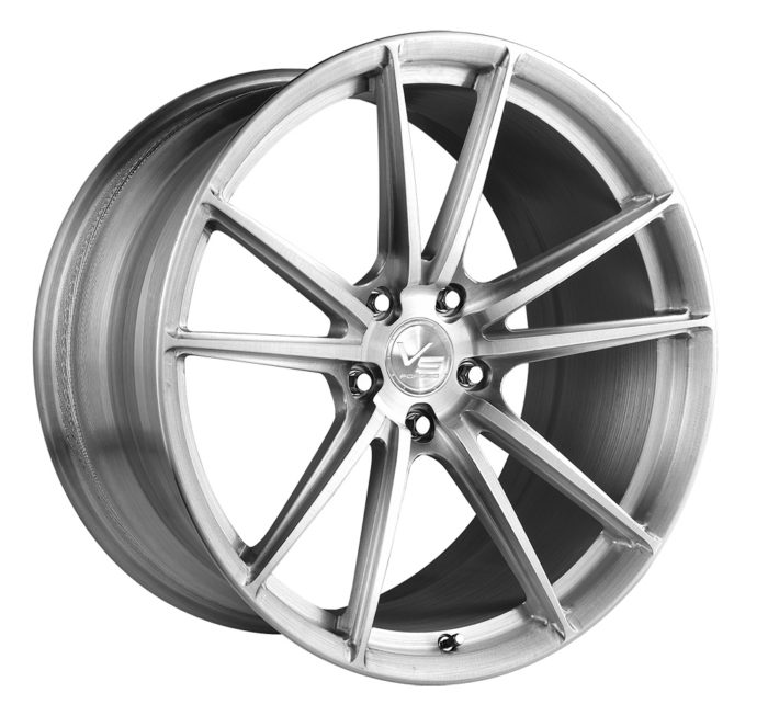 Vertini Forged VS04 - Dodge and Jeep Aftermarket Wheels