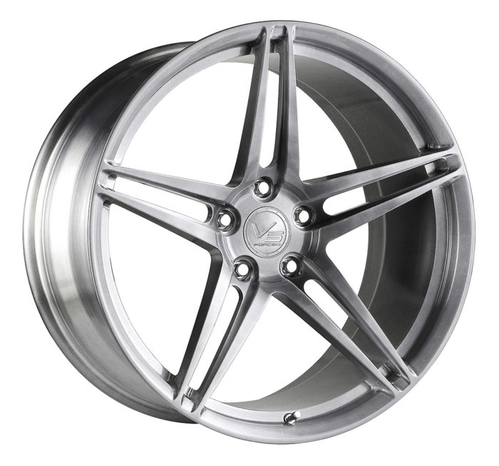 Vertini Forged VS06 - Jeep and Dodge Aftermarket Rims