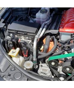 UPR Jeep Trackhawk Catch Can (ECU Mount) - Jeep Trackhawk Performance Parts