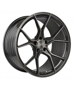 Stance SF07 - Jeep and Dodge Aftermarket Rims
