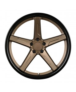 Vertini Rotary Forged 1.7 - Jeep & Dodge Performance Wheels
