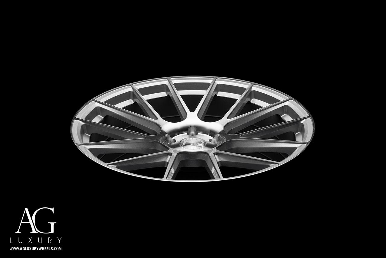 AG Wheels Vanquish