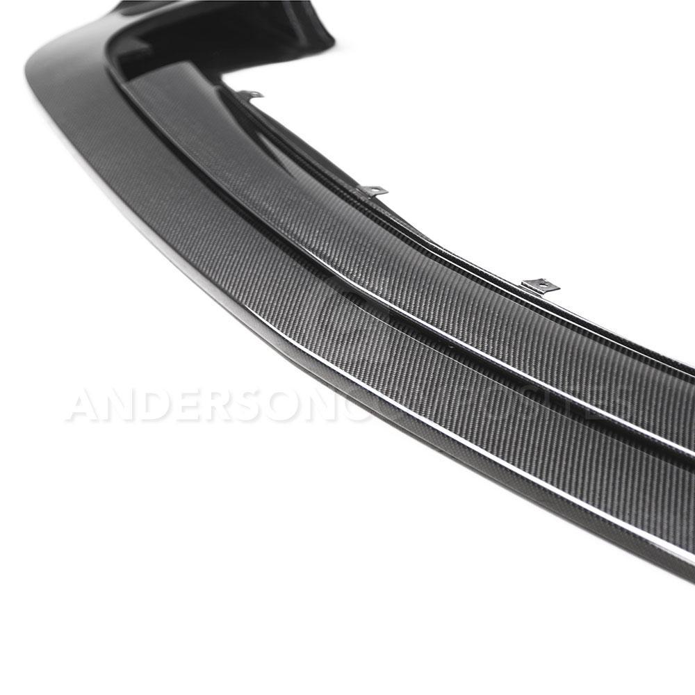 Anderson Composites Challenger Hellcat Widebody / Demon Carbon Fiber Chin