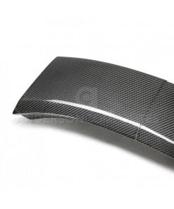 Anderson Composites Challenger Hellcat Widebody / Demon Carbon Fiber Rear Fender Flare Extensions