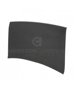 Anderson Composites Challenger Carbon Fiber Decklid