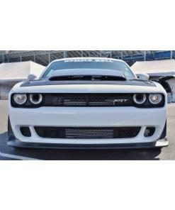 Anderson Composites Challenger Demon Carbon Fiber Cowl Hood - Dodge Challenger Aftermarket Exterior Parts