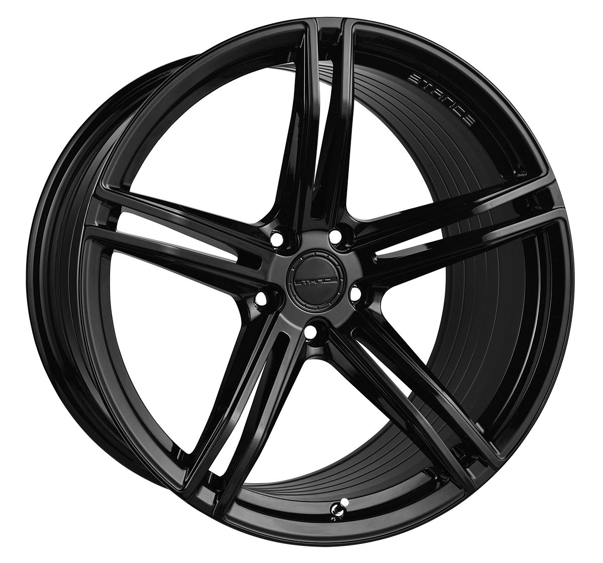Stance SF08 Aftermarket Wheels for Jeep and Dodge