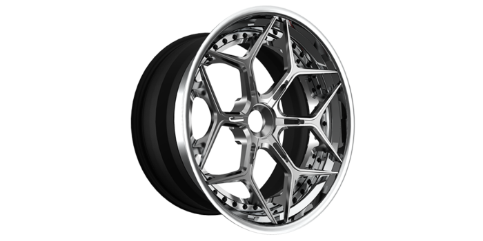 Incurve Forged IF-S6