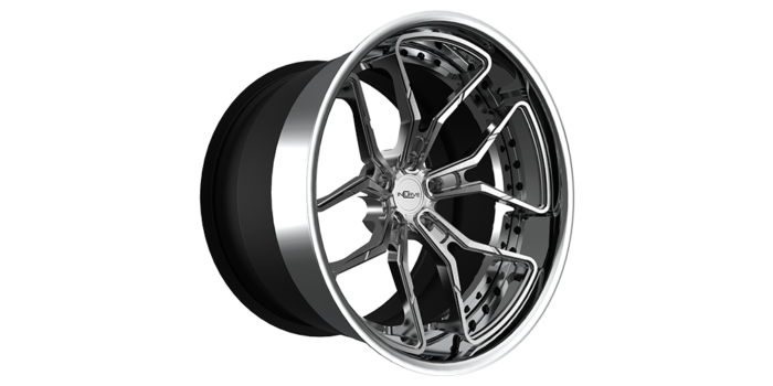 Incurve Forged IF-DCX