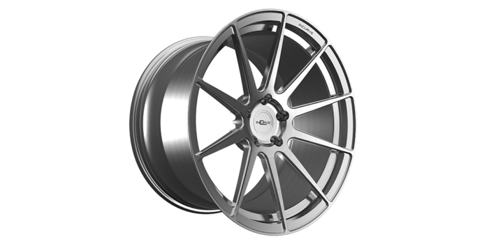 Incurve Forged FS-10