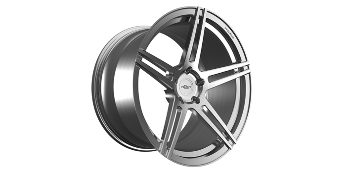 Incurve Forged FS-5