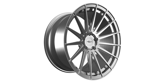 Incurve Forged IF-15