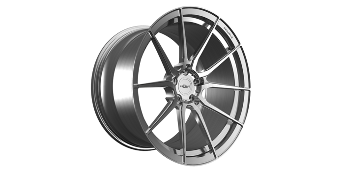 Incurve Forged IF-M10