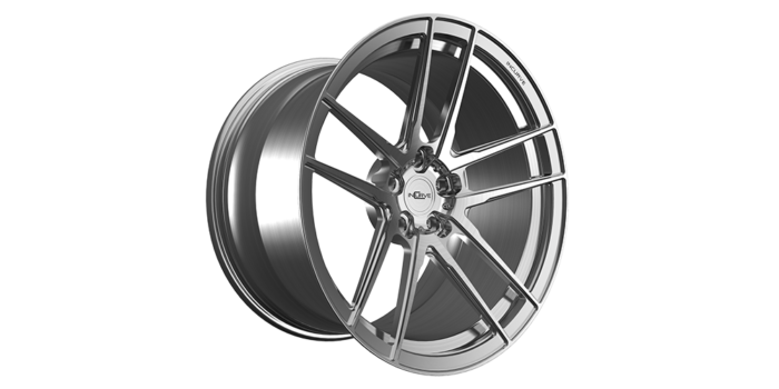 Incurve Forged IF-V5