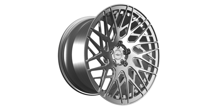 Incurve Forged TS-M10
