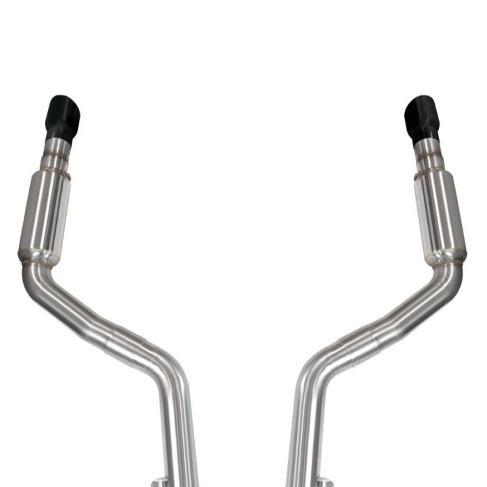 "Kooks Dodge Charger Hellcat 3"" Competition Cat Back Exhaust (Polished Tips)"