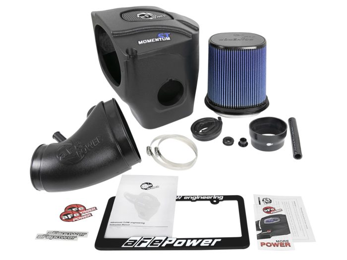 AFE Momentum 5T Pro 5R Cold Air Intake (Dodge 392)