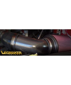 Legmaker Carbon Fiber Jeep SRT WK2 Intake - Jeep SRT WK2 Aftermarket Parts