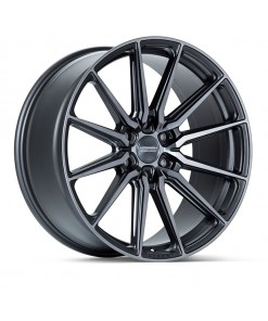 Vossen Hybrid Forged HF6-1 Aftermarket Jeep Wheels