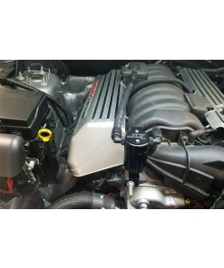 JLT 3.0 Jeep SRT Oil Catch Can (2012-2019)